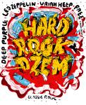 hard rock dzem